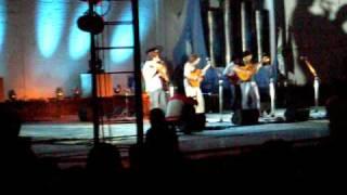 El trio Calle Angosta 2008