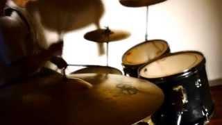 Ania Wyszkoni- Zapytaj mnie o to kochany Drum Cover