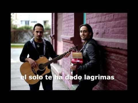 Olvidalo de Los Vasquez Letra y Video