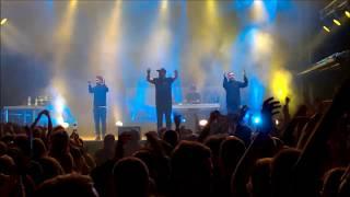 O.S.T.R. - Bilans (live)/ Częstochowa 2017.05.18.