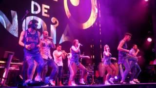 Orquesta Paris de Noia - La vida es un carnaval