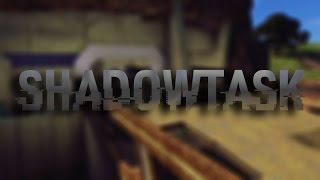 Shawdowtask - Halo 5 Extermination Quadtage - Pingy, Rabb, Beaches & AGirlWthNoLife