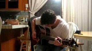 Avett Brothers - Kick Drum Heart (Euro) cover - 05.17.2010