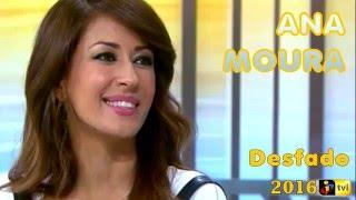 Ana Moura *2016 TVI* Desfado