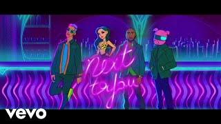 Becky G & Digital Farm Animals ft. Rvssian & Davido - Next To You Part II