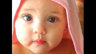 Yaş Hikayesi - Bebek Versiyon (Merve Özbey)