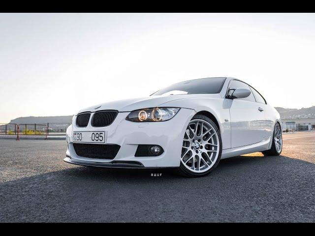 BMW 335i E92  | JB4 | BAKU