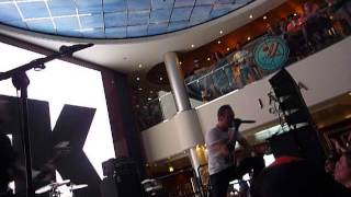 "Thousand Foot Krutch ""War of Change"" Shiprocked Cruise 2/5/15 live concert"