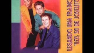 Los 50 de Joselito - Los camarones