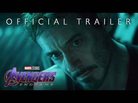 Download Video Marvel Studios' Avengers: Endgame - Official Trailer