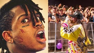 Fan Dies at Ski Mask The Slump God Concert and Ski Responds