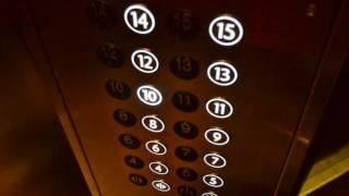 Efectos de sonido - Puertas ascensor