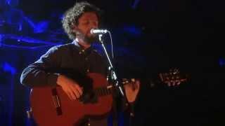 Jose Gonzalez - Heartbeats (HD) Live In Paris 2015