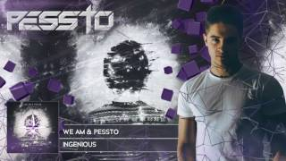 We AM & Pessto - Ingenious (Extended Mix)