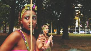 Teaser video   Kizomba Kizz Ladies   African Beauty   Choreo Ladira Marselia