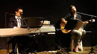 "Juane Voutat + Chino Mansutti - ""Quedándote o yéndote"" (Luis Alberto Spinetta)"