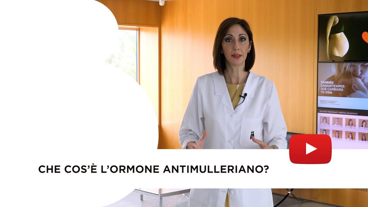 Ormone Antimülleriano: Sapere l'età delle tue ovaie