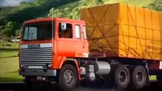 Motorista Brasileiro (Teixeirinha)
