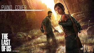 """""""The last of Us Main Theme"""" [Trailer] by TH (Piano Cover)"""