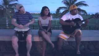 Radioactive - Imagine Dragons (Reggae Acoustic Cover)