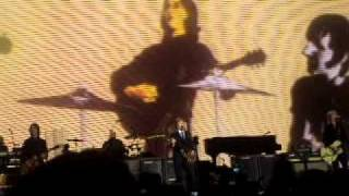 Paul McCartney in Rio II Up and Coming Tour - Got To Get You Into My Life
