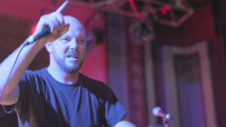 FIT FOR AN AUTOPSY The Conquerer LIVE [HD]