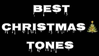 Best Christmas Ringtones + Download Links || YUVRAJ BANSAL