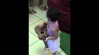Rock gospel infantil