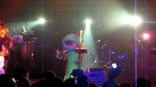 Shpongle Live in Moscow 2009 - Electroplasm