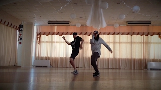 Jhene Aiko - Worthy || Alisa Tsitseronova Choreography || Feel the Beat Festival Workshops
