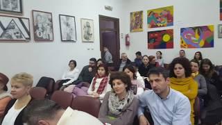 Ioana Veres - Spectacol Craciun 18.12.2016