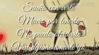 Dejame amarte - Ronald El Killa  Ft Kevin Roldán