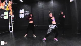 Julie Bergan – I Kinda Like It choreography by Karina Doba - Dance Centre Myway