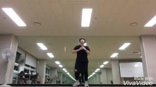 라비 - 끄덕끄덕 (feat. Donutman) dance