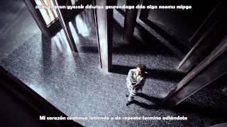 Yoseob Yang - Caffeine  (karaoke/sub español)
