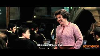 Harry Potter e a Ordem da Fênix-Legendado by Oclumencia