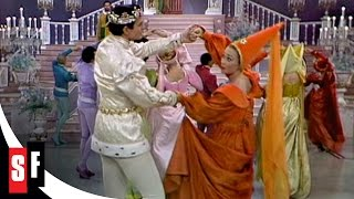 Rodgers & Hammerstein's Cinderella (3/4) A Dance With The Prince (1965)