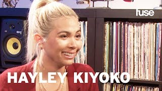 Hayley Kiyoko's Quest For Connection