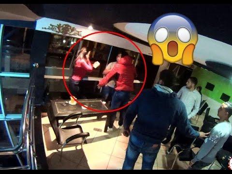 Cheating Wife Prank - الخيانة الزوجية بالمغرب |OClockTV