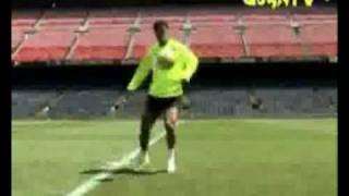 Ronaldinho top 10 tricks