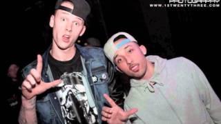 Machine Gun Kelly Ft. Waka Flocka - Wild Boy (Hosted By DJ YoungStar)