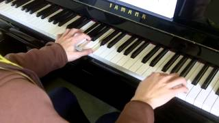 ABRSM Piano 2013-2014 Grade 5 B:3 B3 Tarrega Adelita (Edited by Nancy Bachus) Performance