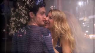 dan & serena | say you won't let go