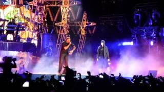 Dr. Dre & Eminem 'Forgot About Dre' Live @ Coachella 2012 4-15-12