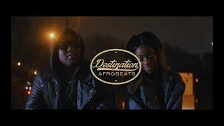 Dj Edott - Danger Ft GizmoOriginal x SkobOriginal | Music Video