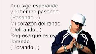 Hector ''El Father'' ft. Naldo - Yo Sigo Aqui (Con Letra) (Reggaeton 2004)