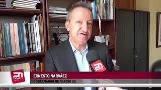 SE CELEBRA LOS 115 AÑOS DE FUNDACIÓN DEL DEPARTAMENTO DE NARIÑO