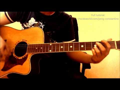 Hawak Kamay Chords \