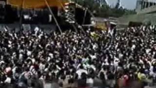 TOLOACHE PA MI NEGRA (en vivo C.U. 1999) - PANTEON ROCOCO