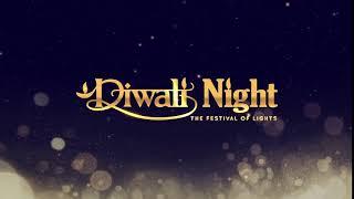 Diwali intro logo 2018